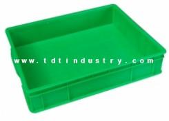 Sóng nhựa,rổ nhựa HS006