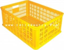 Sóng nhựa,rổ nhựa HS014