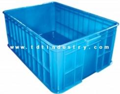 Sóng nhựa,rổ nhựa HS017