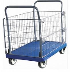 Xe đẩy bàn lưới bao 300 kg