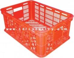 Sóng nhựa,rổ nhựa HS018